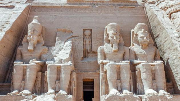 Voice of 3,000-year-old Egyptian mummy recreated