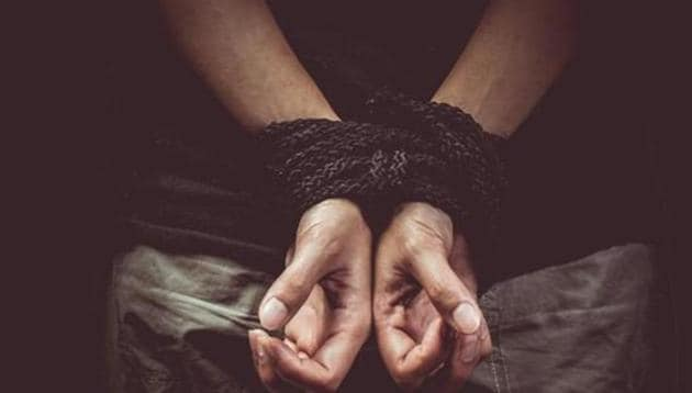 The Chhattisgarh man was picked up by a Bihar gang on January 8 from Raipur and five days later a ransom call was made.(Shutterstock Image)