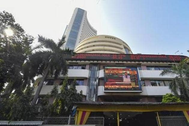 Kotak Mahindra Bank was the top gainer in the Sensex pack, rallying over 4 per cent(PTI)