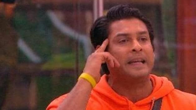 Bigg Boss 13 Weekend Ka Vaar written update day 118 January 25: Sidharth insisted, in an angry tone, that he did not ask for any favours from his friends.