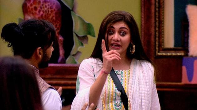 Bigg Boss 13 day 117 written update episode 117 January 24: Shefali says Rashami-Arhaan...