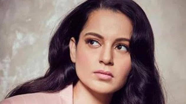 Kangana Ranaut is among several film personalities who have been conferred with Padma awards this year.