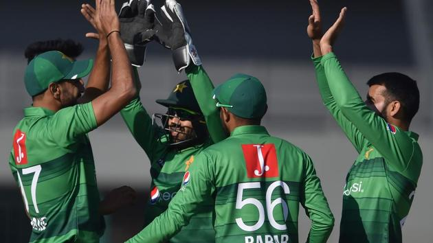 Pakistan vs Bangladesh, 2nd T20I in Lahore, Highlights: As it happened(AFP)