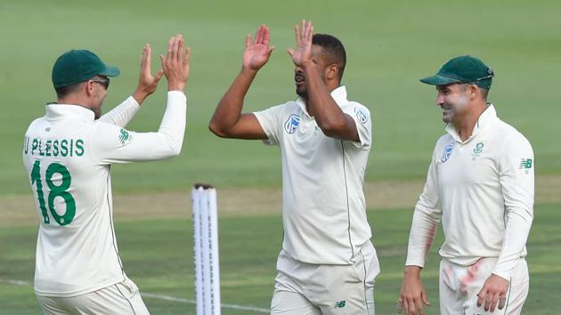 South Africa vs England, 4th Test Day 2 in Johannesburg: As it happened(AFP)