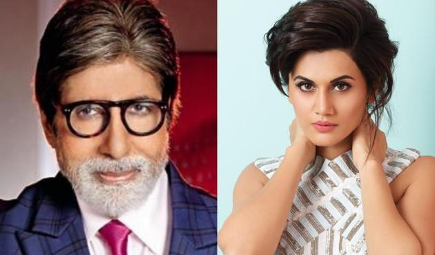 Republic Day 2020: Amitabh Bachchan, Taapsee Pannu lead Bollywood celebs in extending wishes.
