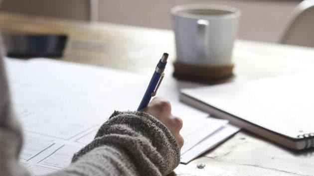 Preparation tips for CBSE Class 12 English exam.(Unsplash)