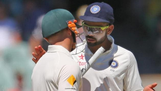 File image of Virat Kohli, David Warner(Getty Images)