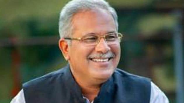 Chhattisgarh Chief Minister Bhupesh Baghel has announced the introduction of local dialects in schools as the medium of instruction.(PTI Photo/)