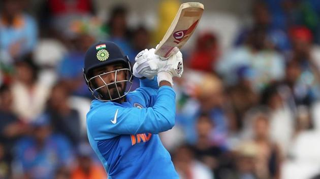 File image of KL Rahul(Action Images via Reuters)