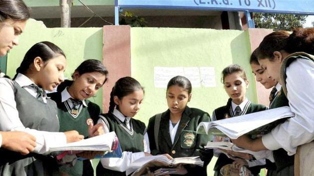 Computer Science is one of the optional subjects in Central Board of Secondary Education (CBSE) Class 12 exam.(PTI/File)
