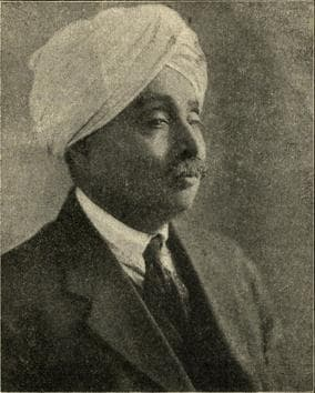 Lala Lajpat Rai birth anniversary: Lala Lajpat Rai was elected President of the Indian National Congress in the Calcutta Special Session of 1920. In 1921, he founded Servants of the People Society, a non-profit welfare organisation.(Wikimedia Commons)