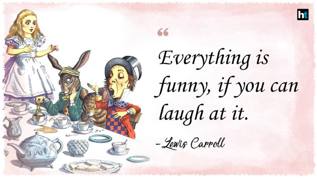 Lewis Carroll 188th birth anniversary: Why reading Alice's Adventures in Wonderland is a treat for children and adults.