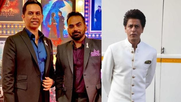 Raj & DK confirmed that they are in talks with Shah Rukh Khan for their next.