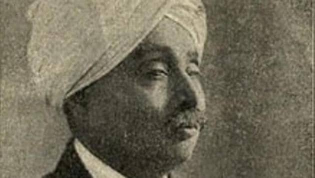 Lala Lajpat Rai was one of India's most celebrated freedom fighters. His ideology of nationalism and zealous patriotism earned him the title, 'Punjab Kesari' and 'Lion of Punjab'.(Instagram/ sweetprosenjit)