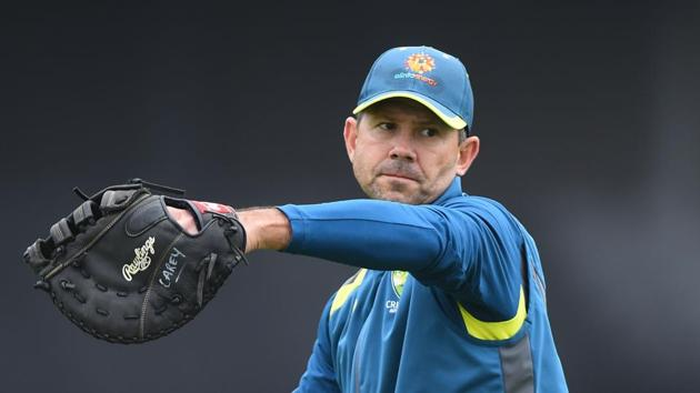 File image of Ricky Ponting(Getty Images)