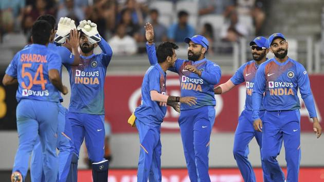 India have been too good for New Zealand in the two matches so far(AP)