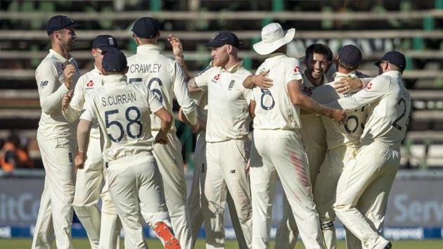 South Africa vs England, 4th Test: As it happened.(AP)