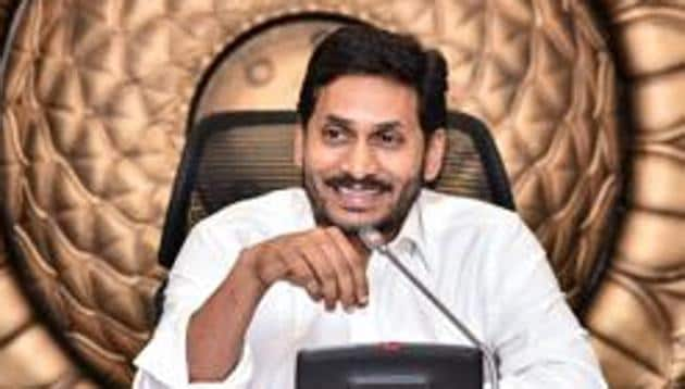 The YSRCP enjoys an overwhelming majority of 151 in the lower House. TDP has 28 members in the 58-member Council and the YSRC just nine.(PTI PHOTO.)