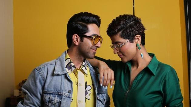 Ayushmann Khurrana and Tahira Kashyap will be seen talking about her cancer battle on her audio show, My Ex-Breast.
