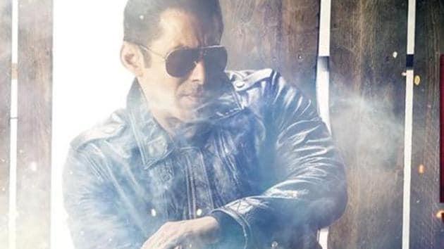 Radhe stars Salman Khan, Disha Patani and Randeep Hooda in lead roles.