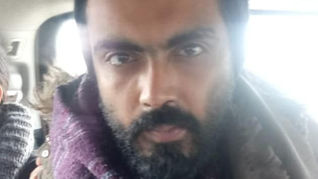 """Delhi Police have booked Sharjeel Imam, one of the organisers of the anti-citizenship act protests in the city's Shaheen Bagh, for his alleged remarks threatening to """"cut-off"""" Assam from the rest of India. (Photo ANI)"""