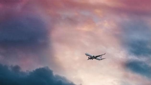 Commercial air travel has become safer than ever, according to a study that tracked the continued decrease in passenger fatalities around the world.(Unsplash)