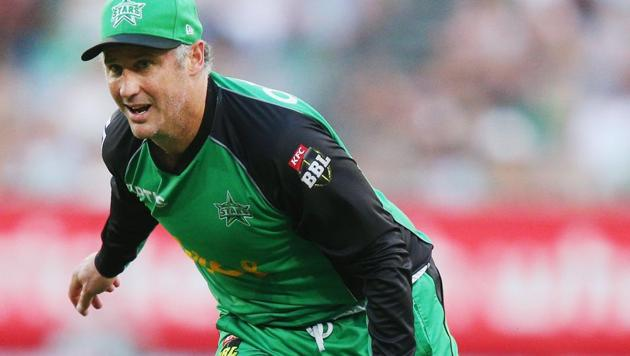 File image of David Hussey(Getty Images)
