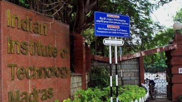 The Indian Institute of Technology Madras (IIT Madras) faculty are offering affordable courses on data science through their platform 'PadhAI', it said on Tuesday.(PTI)