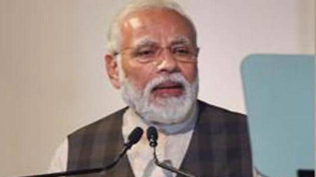 An anti-CAA play at a school in Karnataka's Bidar district allegedly targeted Prime Minister Narendra Modi with abusive dialogues.(PTI)