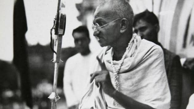 Mahatma Gandhi Death Anniversary: Not only did he manage to unite the whole of India under one struggle, Mahatma Gandhi fought for the rights of farmers, labourers and the masses by relating to their struggle and adopting a simple life.(AP)