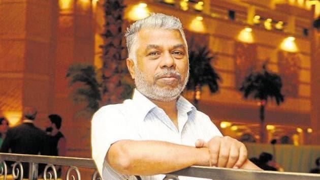 RK Narayan inspired me to write about my own life: Author Perumal Murugan.(Samir Jana/HT Photo)