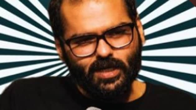 Standup comedian Kunal Kamra has been banned by three airlines after he allegedly heckled journalist Arnab Goswami on an IndiGo flight recently.(Photo Credit: Kunal Kamra / Twitter)