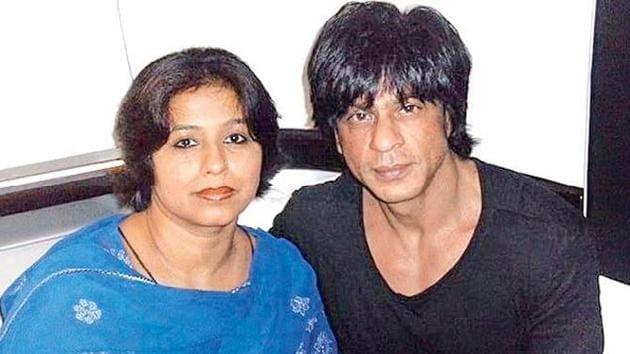 Shah Rukh Khan's cousin Noor Jehan dies at 52.