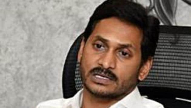 Jagan's uncle, and former state minister and MP, Vivekananda Reddy was found murdered at his residence in Kadapa on March 15, a couple of weeks ahead of the 2019 Assembly elections.(ANI FILE)