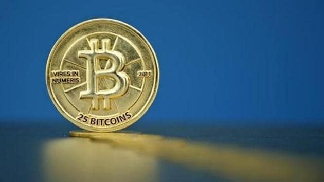 Police officials investigating the case said that the accused convinced Patil to invest in the bitcoin business a total of Rs 13.64 lakh(REUTERS FILE/ REPRESENTATIVE PHOTO)