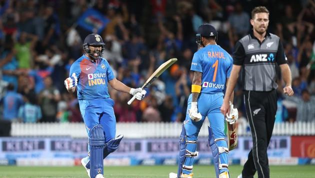 Rohit Sharma(Getty Images)