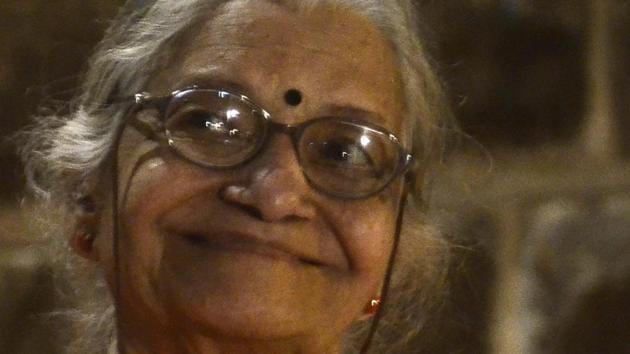 Vidya Bal.(Ravindra Joshi/HT)