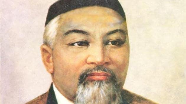 This year marks the 175th birth anniversary of Kazakh poet Abai Kunanbaiuly(Wikimedia Commons)