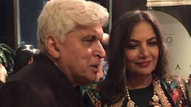 Javed Akhtar said that Shabana Azmi is absolutely fine now and will be back home on Friday.