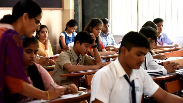 SSC JHT Paper 1 2019 results.(HT file)
