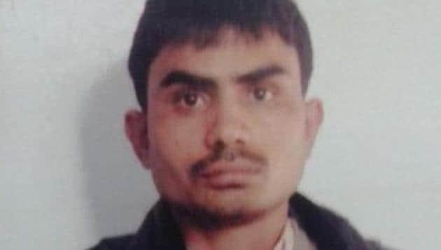 In his curative plea, Delhi 2012 gang rape convict Thakur (31) had sought commutation of his death sentence to life imprisonment.(HT File Photo)