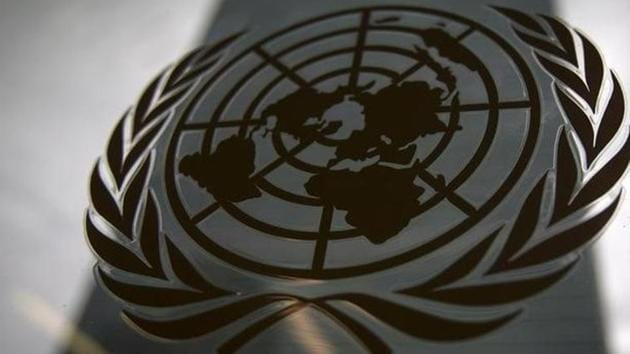 The United Nations headquarters in New York. Sophisticated hackers infiltrated UN networks in Geneva and Vienna last year, reveals report.(Reuters File Photo)