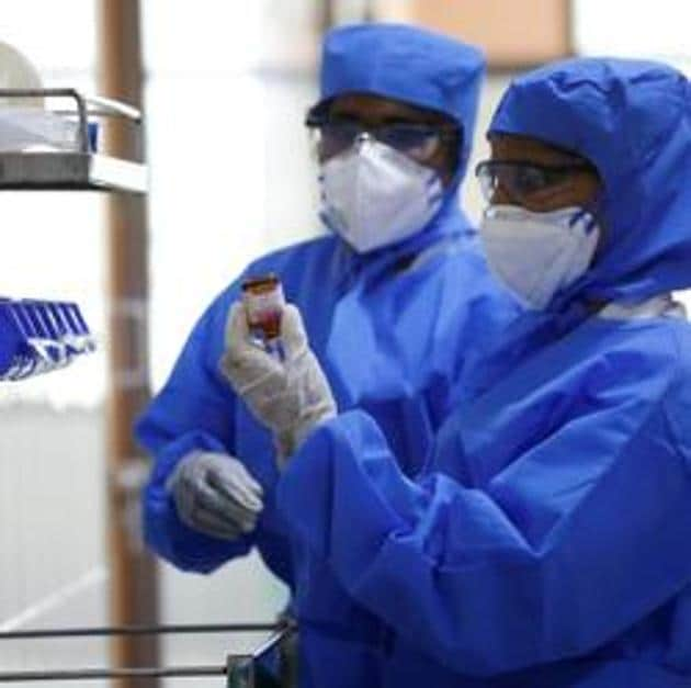 The virus, which originated in China, has claimed the lives of 170 people in that country alone, while confirmed cases have been reported in several countries across the world.(Reuters)