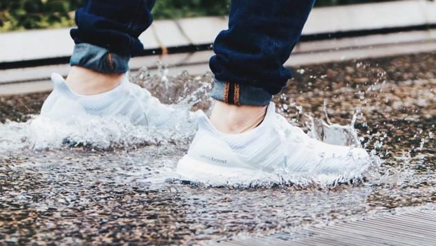 Adidas to launch new fabrics from recycled ocean plastic, polyester.(Unsplash)