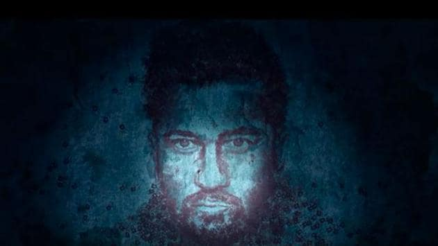 Bhoot teaser: Vicky Kaushal in a still from the teaser.