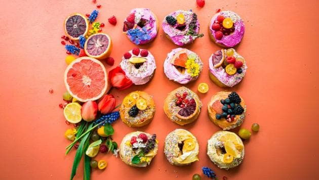 Healthy eating habits should be given much higher priority.(Unsplash)