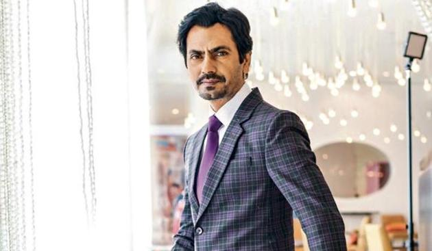 Nawazuddin Siddiqui says he always feels the need to keep evolving himself.