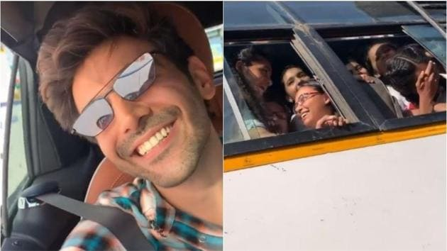 Kartik Aaryan will soon be seen in Love Aaj Kal.