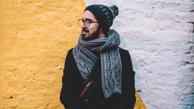 Say adios to winter in style: Top trends for him and her to keep you warm and feeling toasty.(Unsplash)