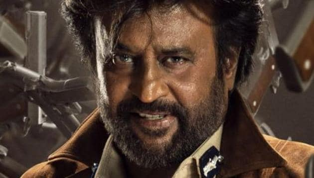Darbar stared Rajinikanth and Nayanthara in lead roles.